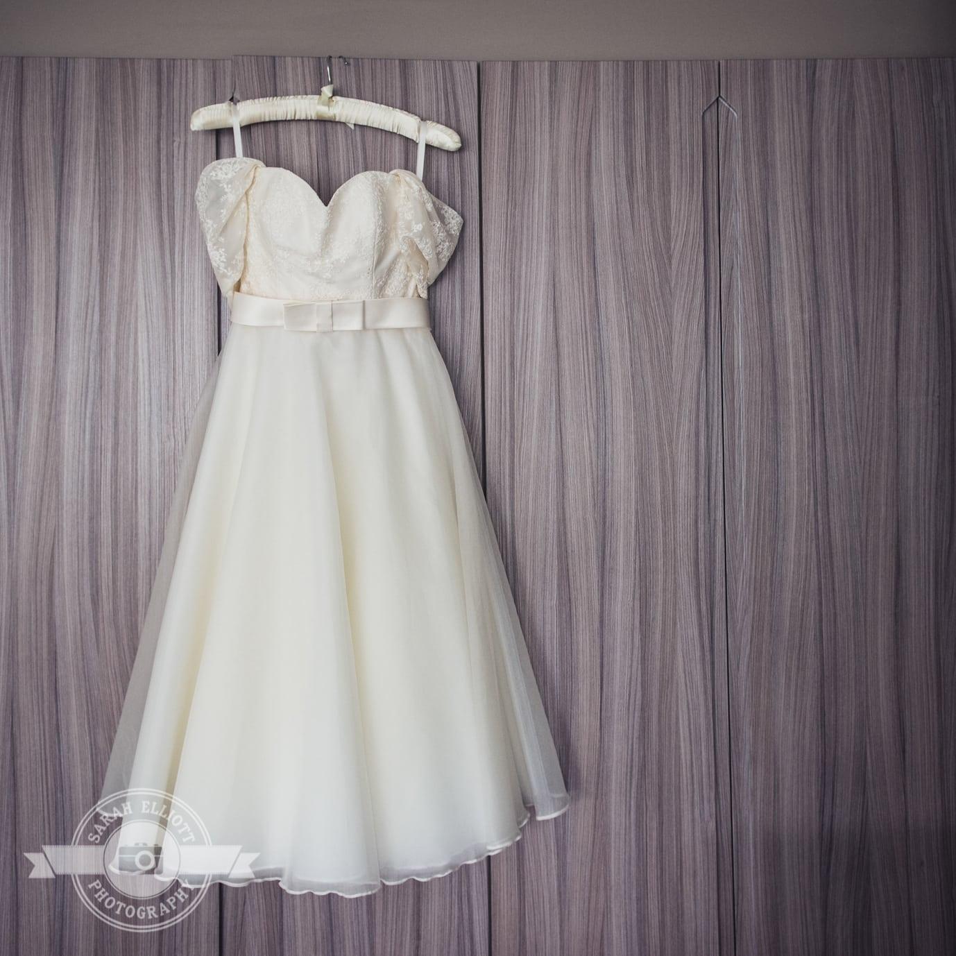 Vintage Wedding Dresses Hertfordshire: Wedding At Lauderdale House, London